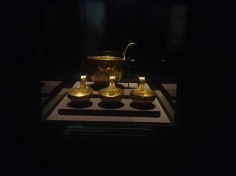 Treasure Ada Tepe / Съкровище Ада Тепе
