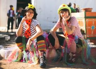 клоуни без граници в България