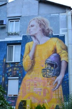Grafiti Sofia