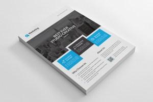 PSD Creative Business Flyers