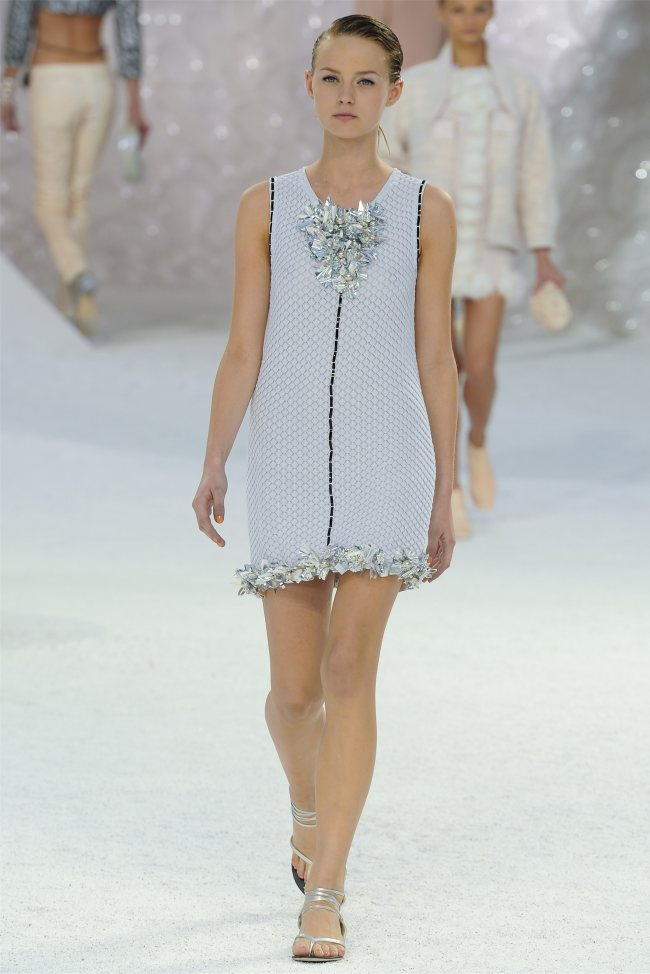 chanel46 Chanel Spring 2012 | Paris Fashion Week