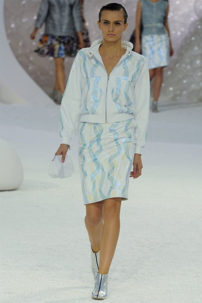 chanel56 Chanel Spring 2012 | Paris Fashion Week