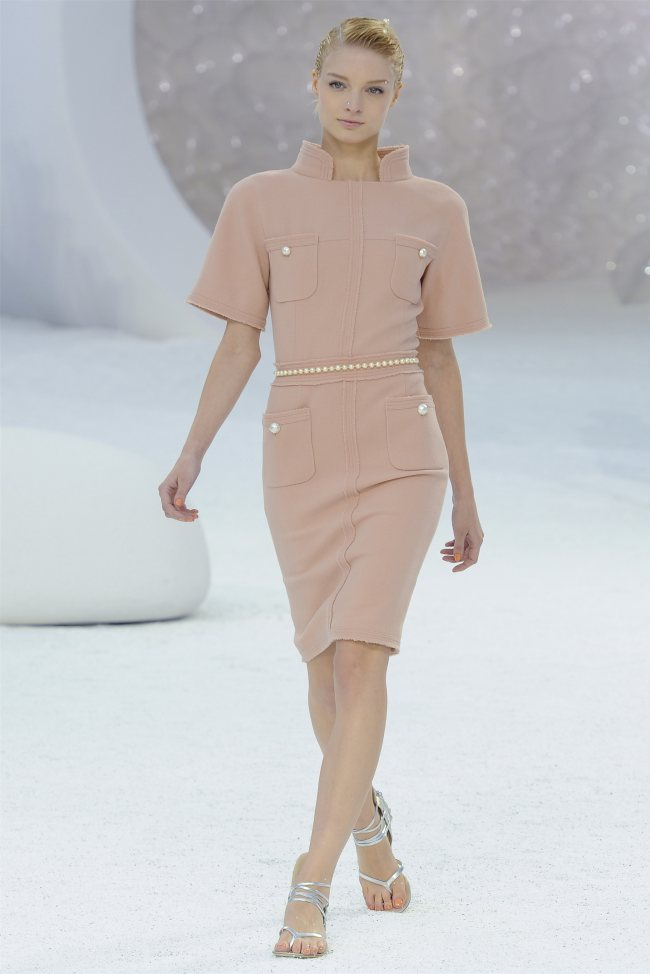 chanel6 Chanel Spring 2012 | Paris Fashion Week
