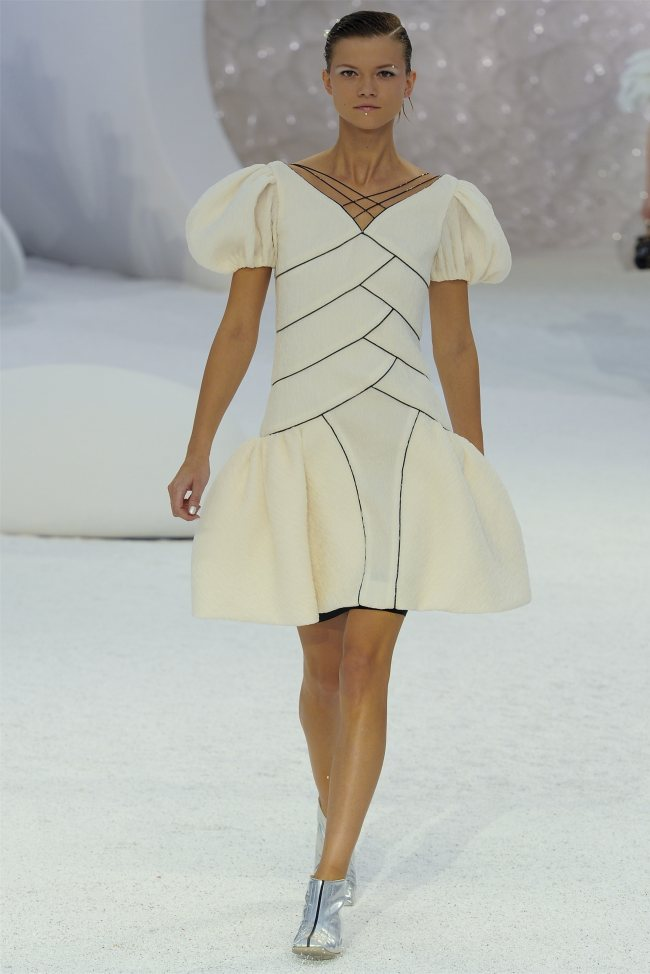 chanel79 Chanel Spring 2012 | Paris Fashion Week