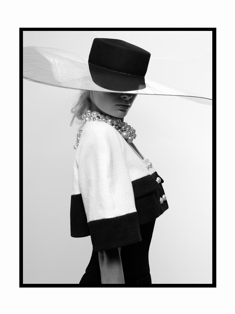 chanel6 Chanel Spring 2013 Lookbook by Karl Lagerfeld