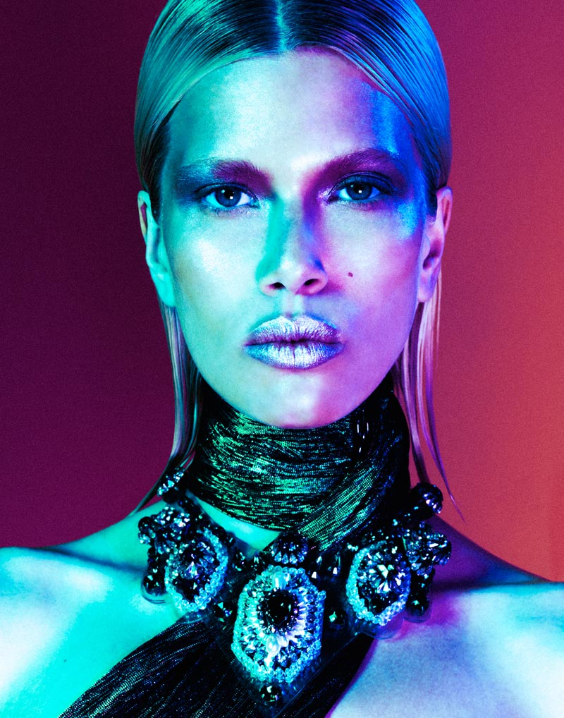 love4 Kat Cordts by Daniel Nadel in Love Stoned for Fashion Gone Rogue