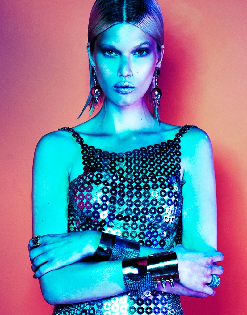 love7 Kat Cordts by Daniel Nadel in Love Stoned for Fashion Gone Rogue