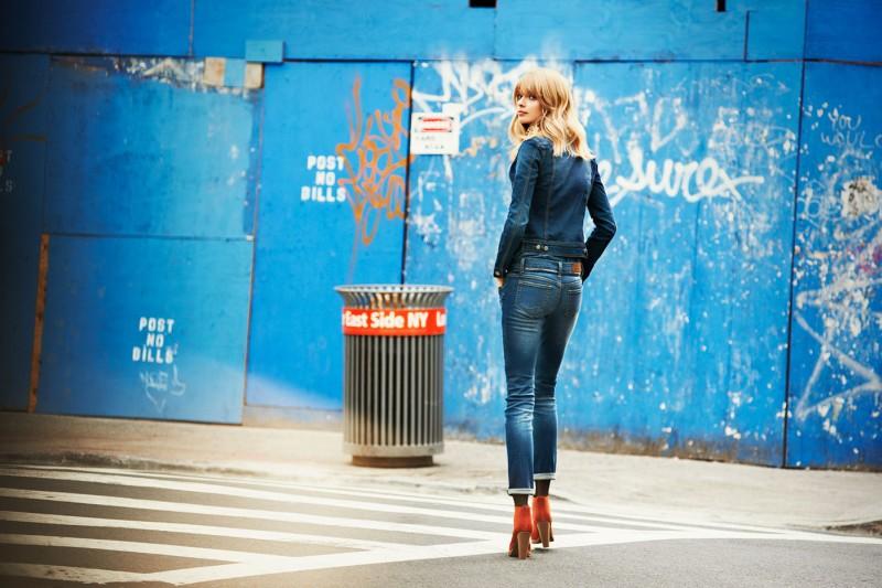 julia stegner16 Julia Stegner Lights Up Reserveds Fall 2012 Campaign