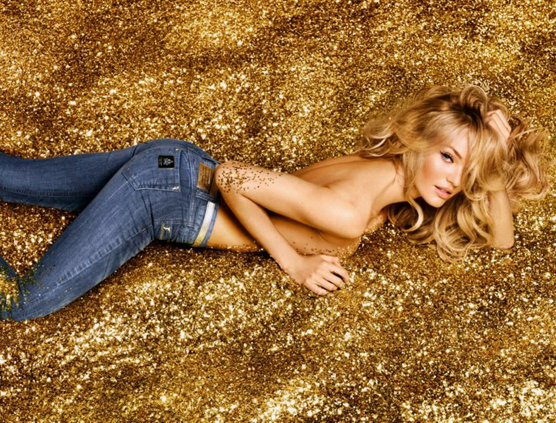 candice swanepoel5 Candice Swanepoel is Golden Sexy for Colccis Luxury Campaign by Fabio Bartelt