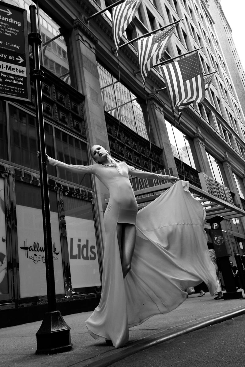 new york4 Charlie Paille by Antia Pagant in New York State of Mind for Fashion Gone Rogue