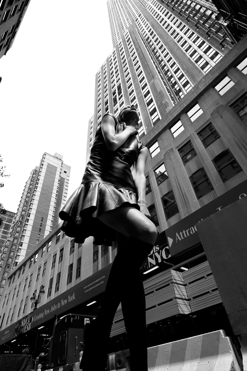 new york6 Charlie Paille by Antia Pagant in New York State of Mind for Fashion Gone Rogue