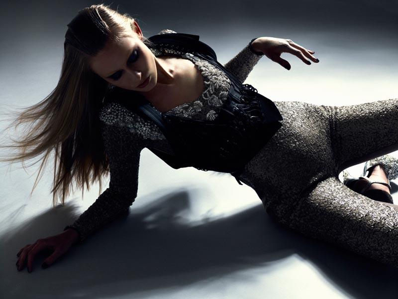 flamenco4 Annie by Johan Nilsson in Flamenco for Fashion Gone Rogue