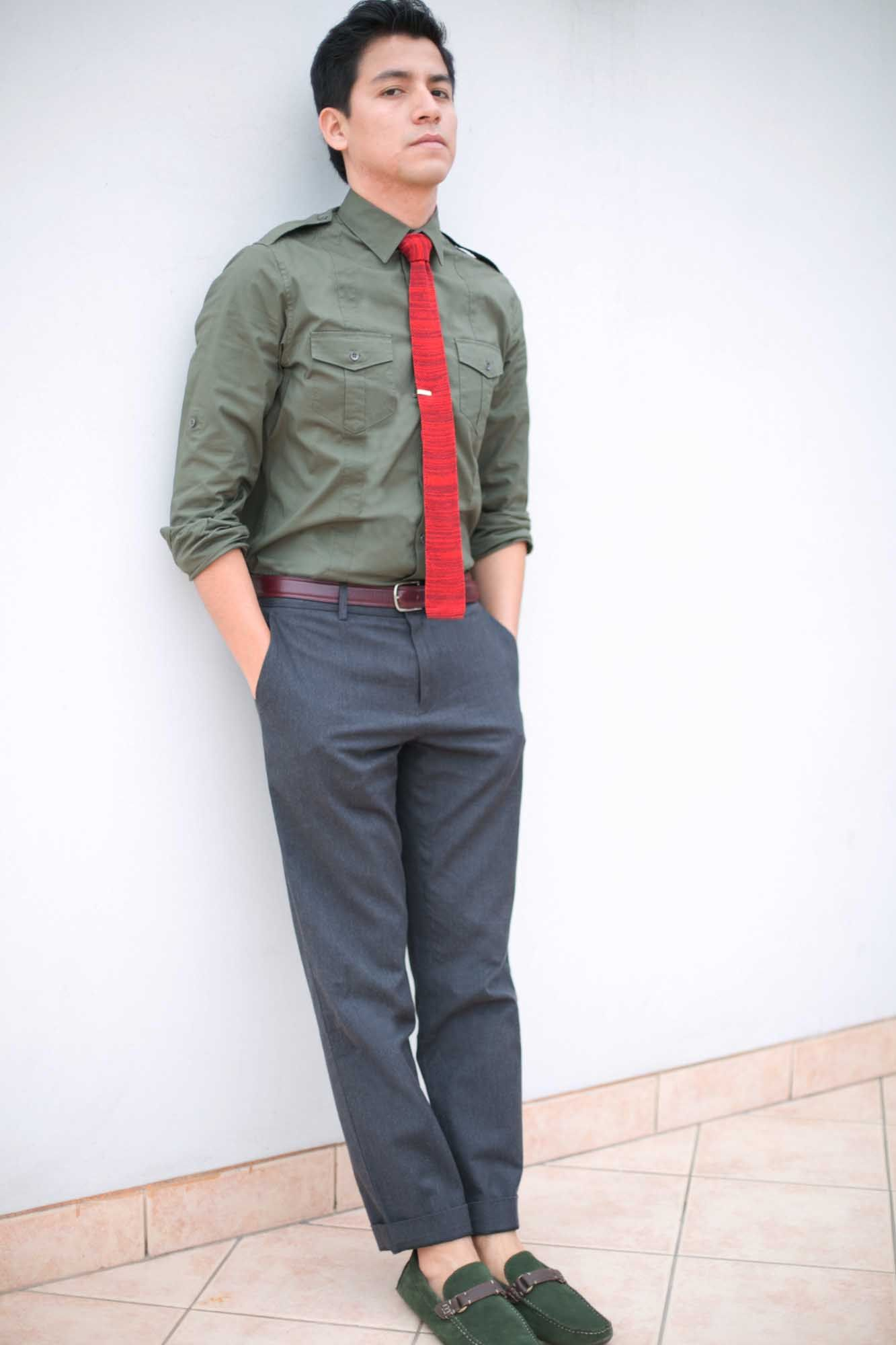 blog moda hombre peru