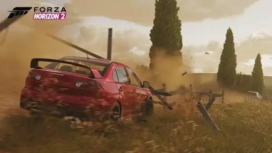 [XBOX360] Forza Horizon 2 - REPACK (2014) - SUB ITA