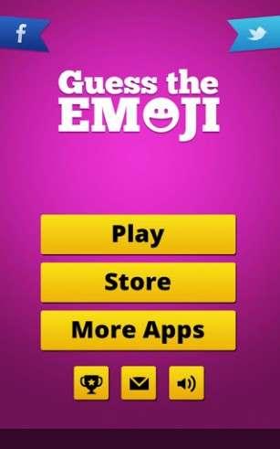 guess the emoji , banner games guess the emoji, jawapan penuh guess the emoji