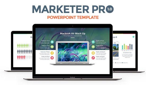 Verzus Minimal PowerPoint Template - 14
