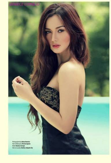 Who is deniece milinette cornejo couchwasabi asian for Mel s fish shack