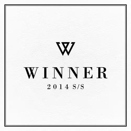 Album] WINNER – 2014 S/S [VOL  1] (MP3 + iTunes Plus AAC M4A