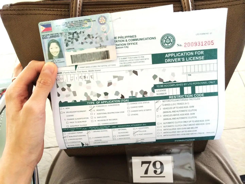 hi dot drivers license renewal