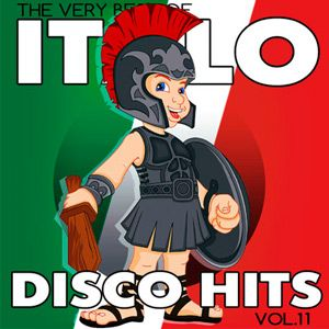 Italo Disco Hits vol.11 - 2017 Mp3 indir