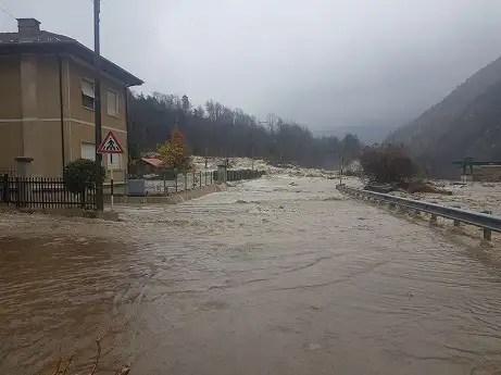 (foto da Facebook, Simone Curti) Val Chisone