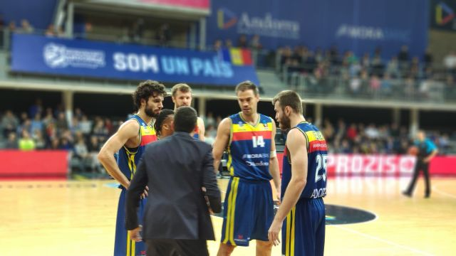Andorra Miki Vitali