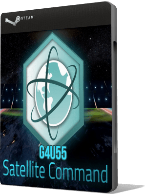[PC] Satellite Command - Update v1.1.0 (2016) - ENG