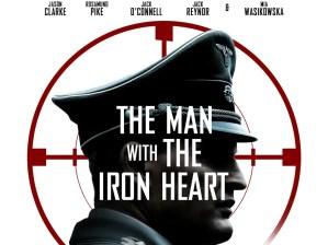 Ο Στόχος (The Man With the Iron Heart) - Review / Κριτική | Movies Ltd