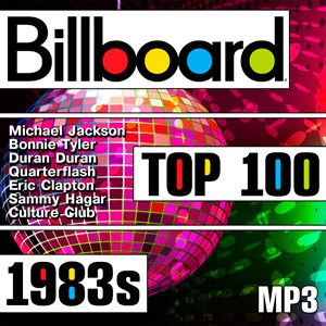 Billboard Top 100 1983s - 2016 Mp3 indir myXqQU