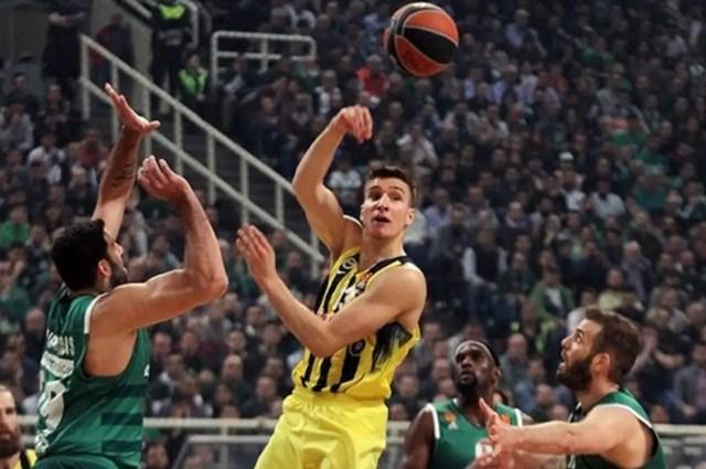 Bigdan Bogdanovic Fenerbahçe