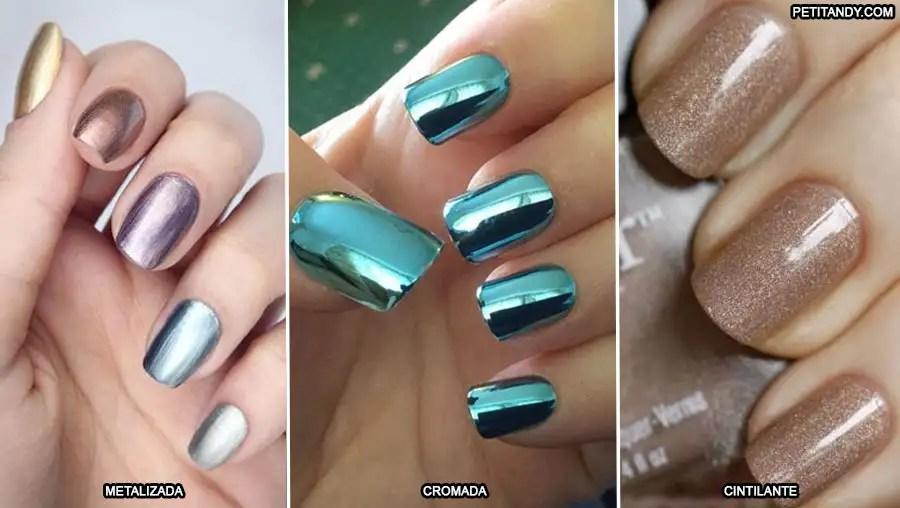 A novidade está na mão das fashionistas, e a primeira coisa para evitar uma grande furada é entender o que são unhas cromadas! http://petitandy.com