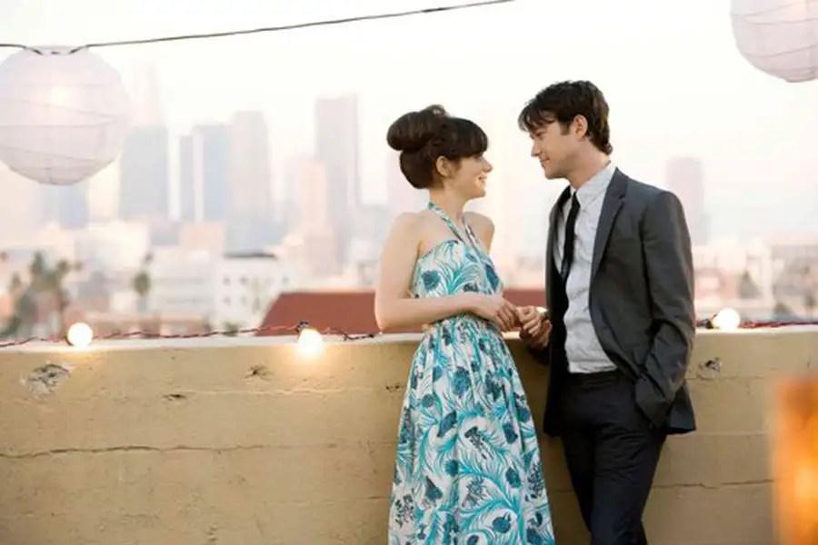 """(500) Dias com Ela - """"Este não é um filme de romance. É um filme sobre o amor."""" http://petitandy.com"""