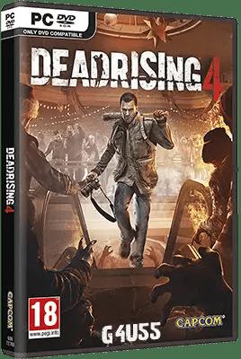 Dead Rising 4 DOWNLOAD PC ITA (2017)