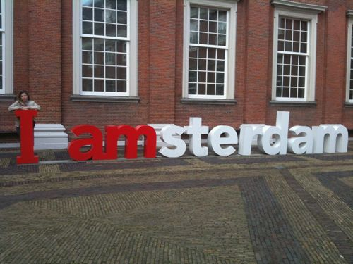 Amsterdarm