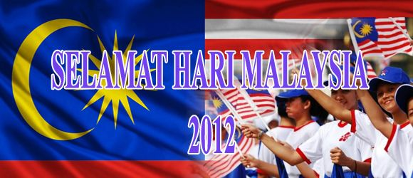 selamat hari malaysia, logo hari malaysia, hari malaysia 2012, malaysia day,