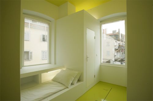 Design Hostel Goli&Bosi, Split (Croacia)