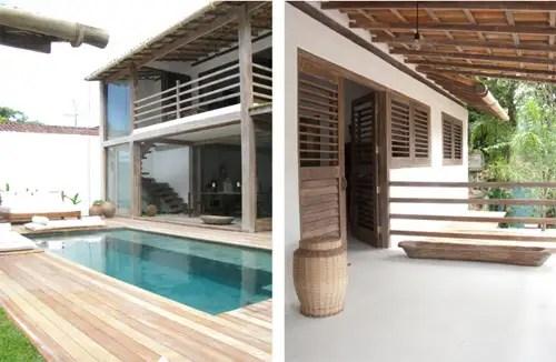 Casa Lola, Trancoso. Brasil