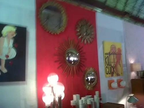 Feria I Love Retro