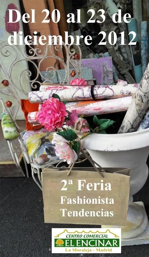 Feria Fashionistas y Tendencias
