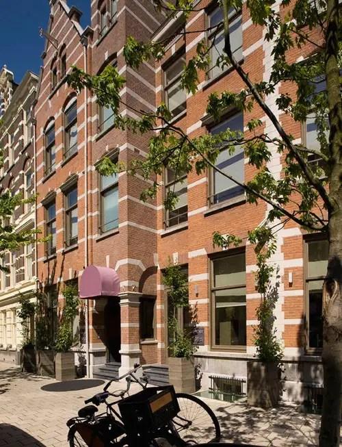 Hotel Roemer, Amsterdam