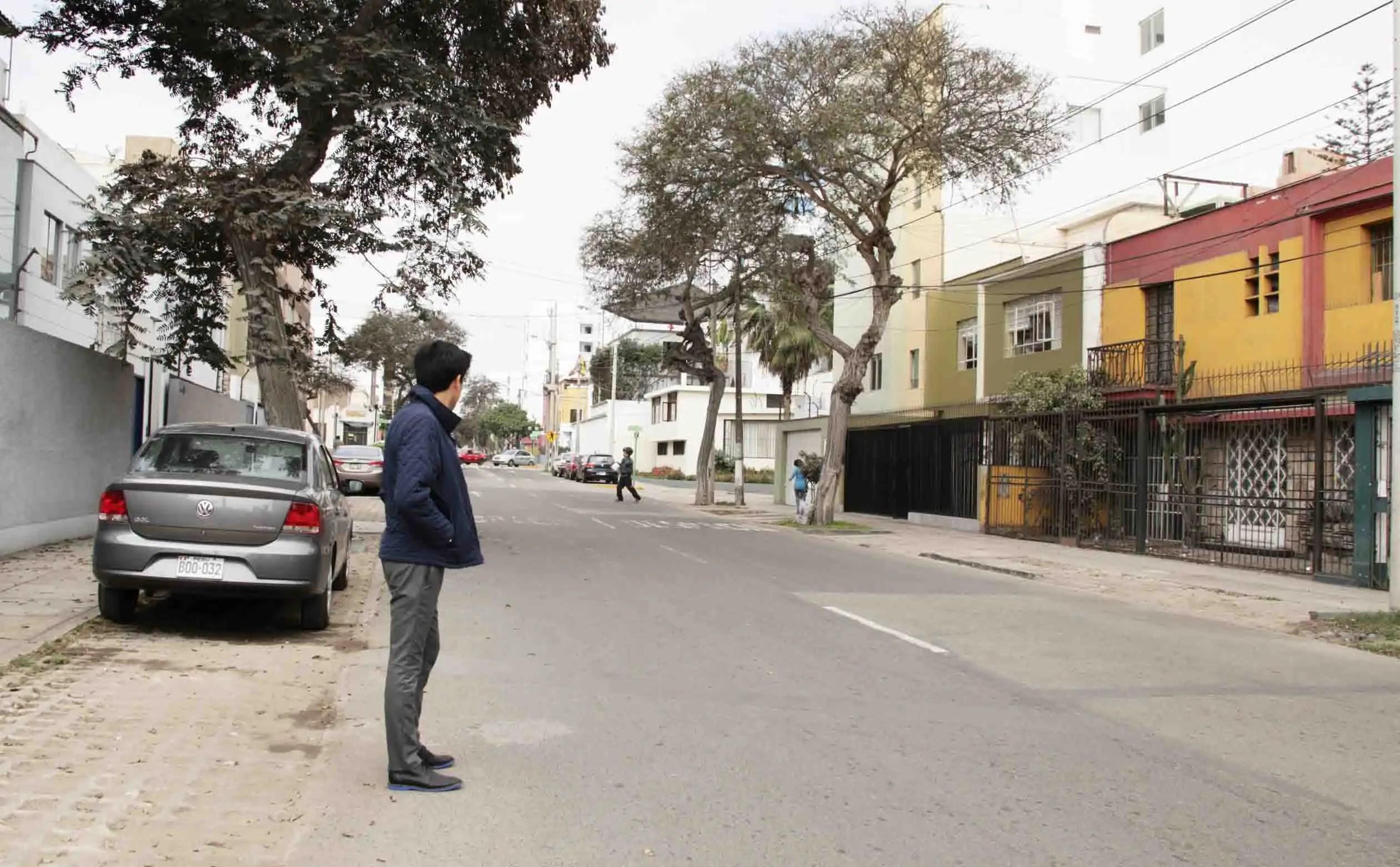 street style lima