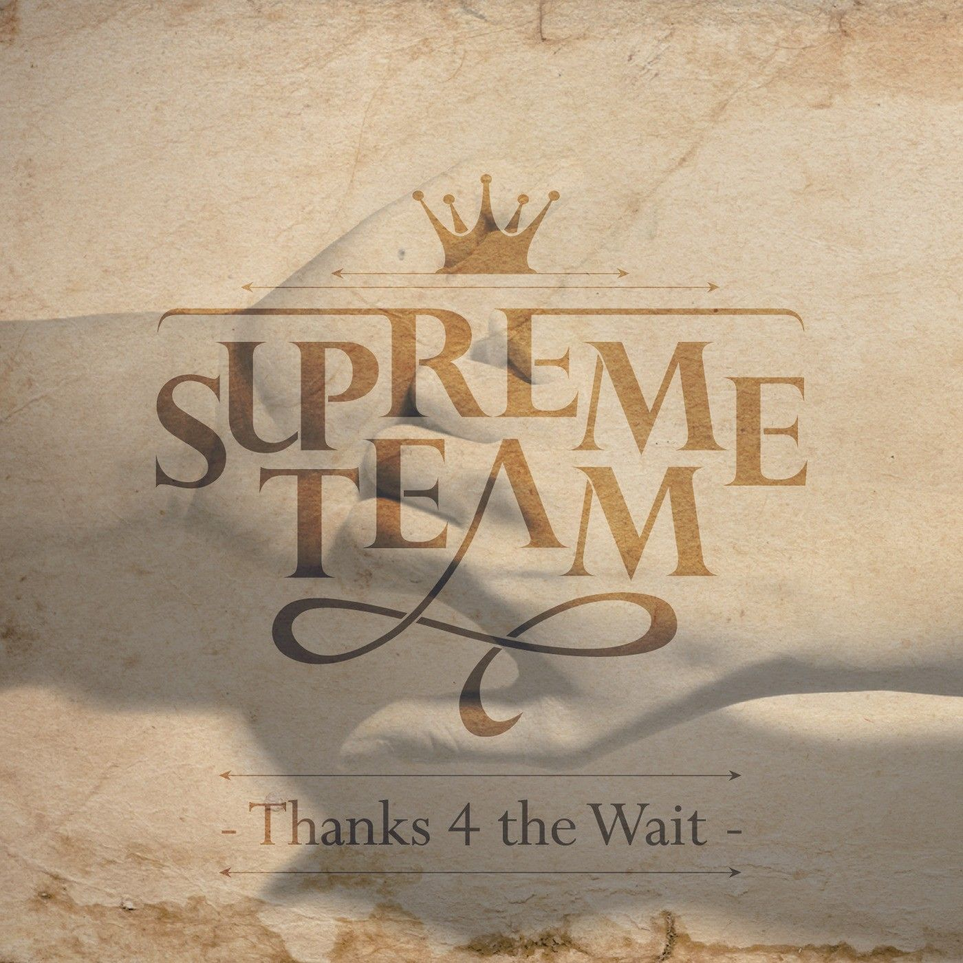 [Single] Supreme Team - Thanks 4 The Wait
