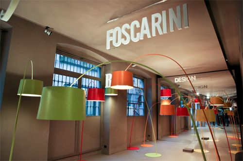 "TWIGGY DE FOSCARINI ""SPECIAL EDITION"""