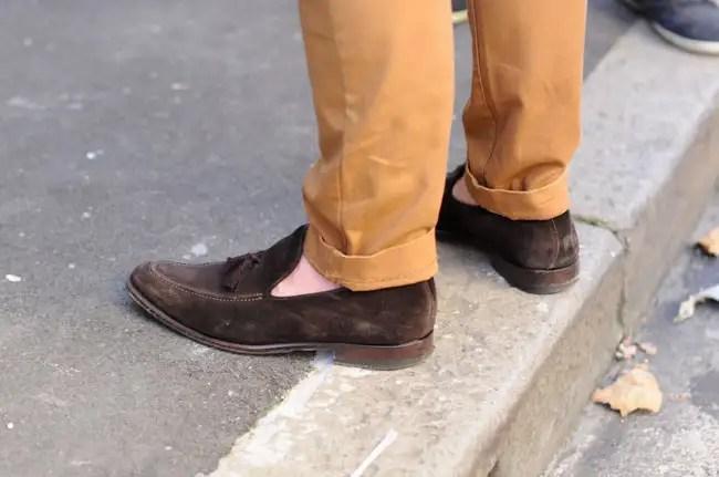 como elegir zapatos