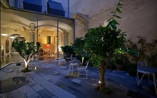 Mercer Hotel Barcelona
