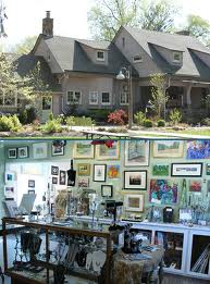 Located in the Huntington Reservation of the Cleveland Metroparks, this is such a wonderful source of art, education and fun.