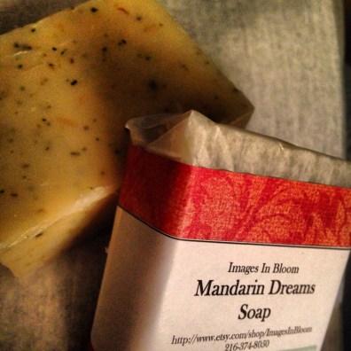 mandarin dreams