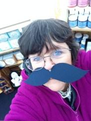 Moustache Barb
