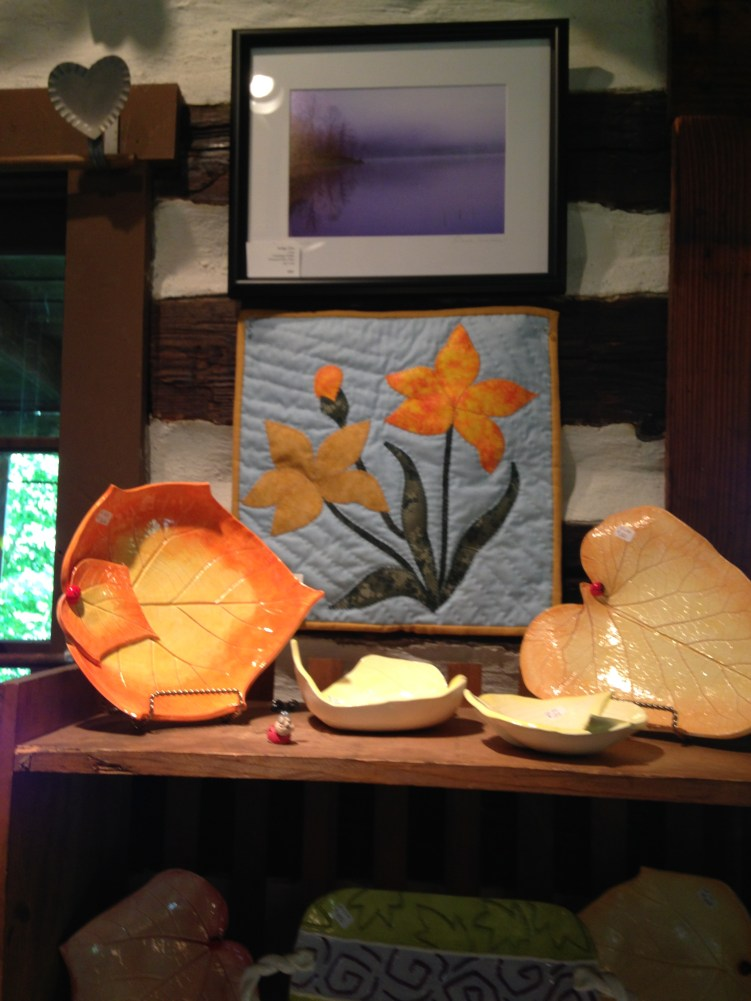 Beautiful Photography, Quilting, pottery