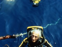 IWC IS PARTNER OF THE COUSTEAU SOCIETY
